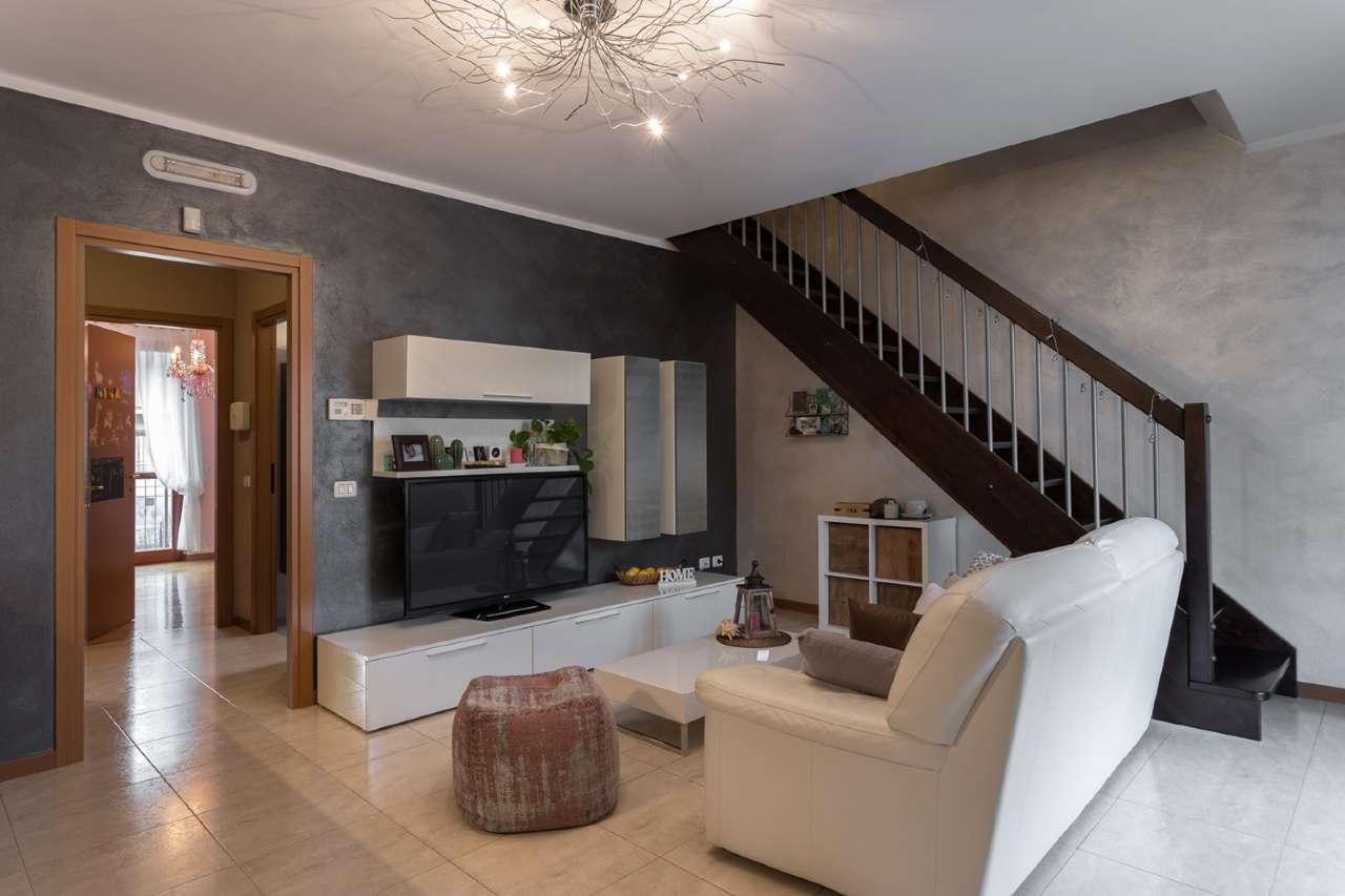 Appartamento in vendita a Ambivere, 4 locali, prezzo € 182.000 | PortaleAgenzieImmobiliari.it