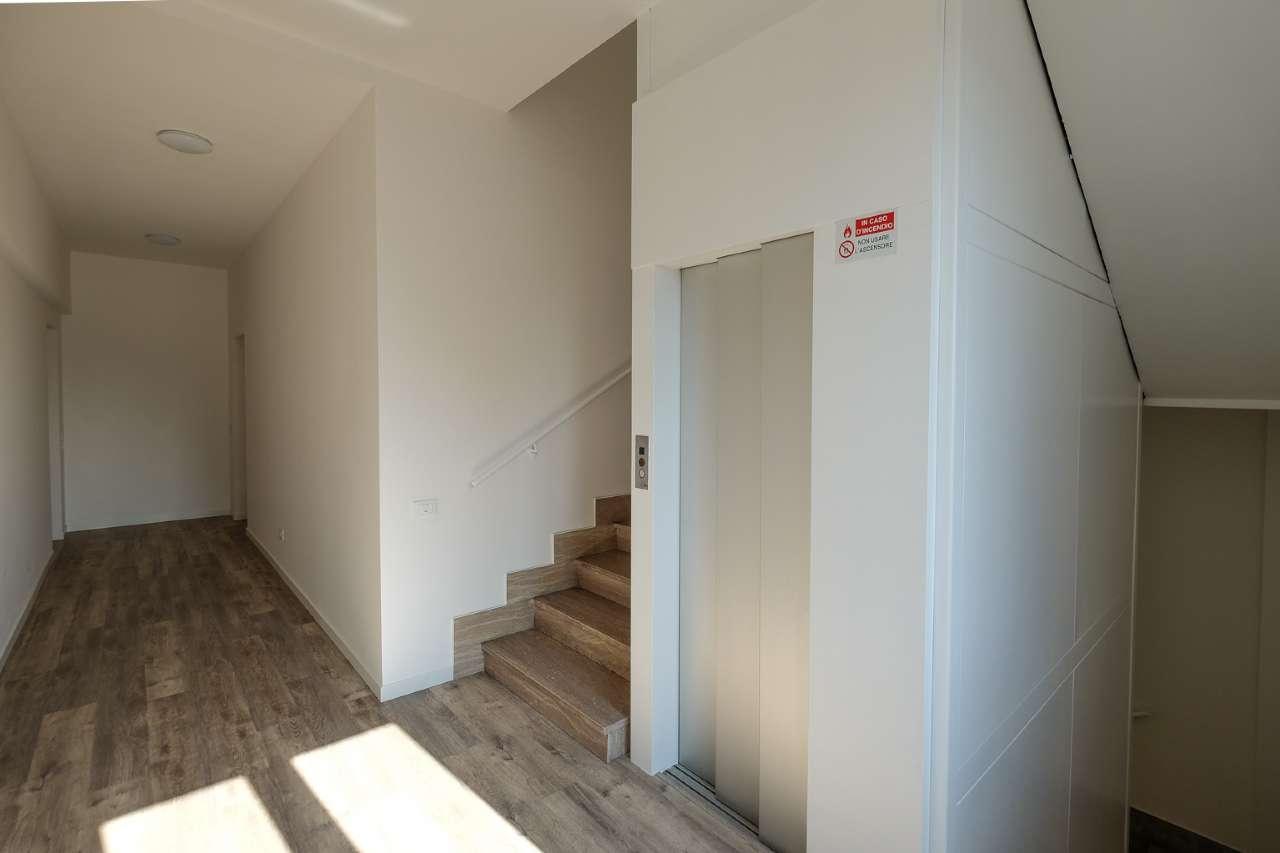 Appartamento in vendita a Dalmine, 3 locali, prezzo € 115.000 | PortaleAgenzieImmobiliari.it