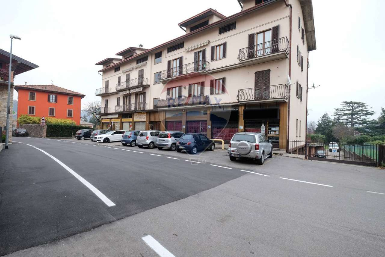 Appartamento in vendita a Almenno San Salvatore, 3 locali, prezzo € 89.000 | CambioCasa.it