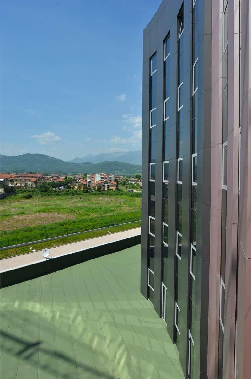 Ufficio / Studio in affitto a Terno d'Isola, 1 locali, prezzo € 750 | CambioCasa.it
