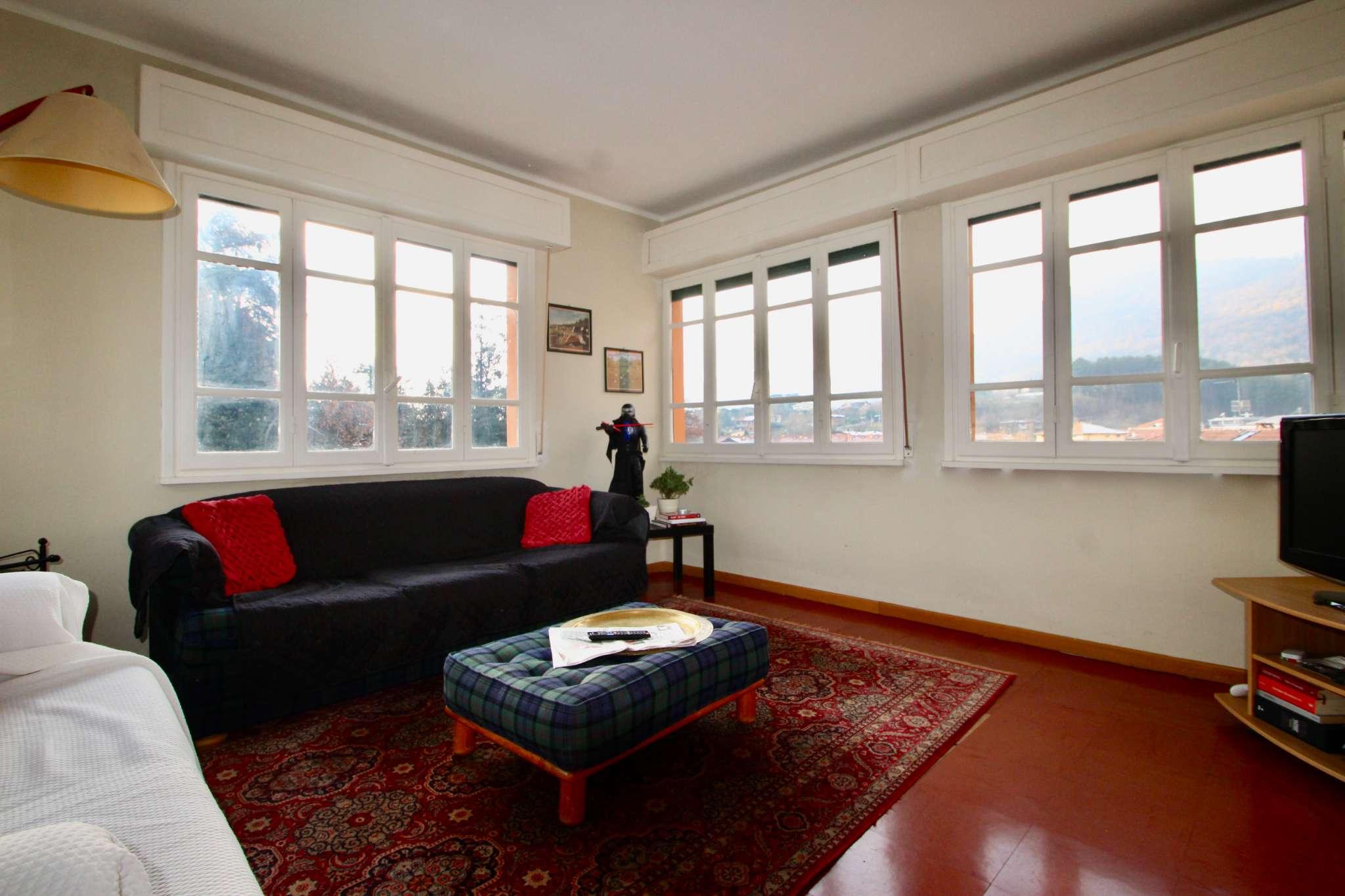 Appartamento in vendita a Alzano Lombardo, 4 locali, prezzo € 127.000 | CambioCasa.it