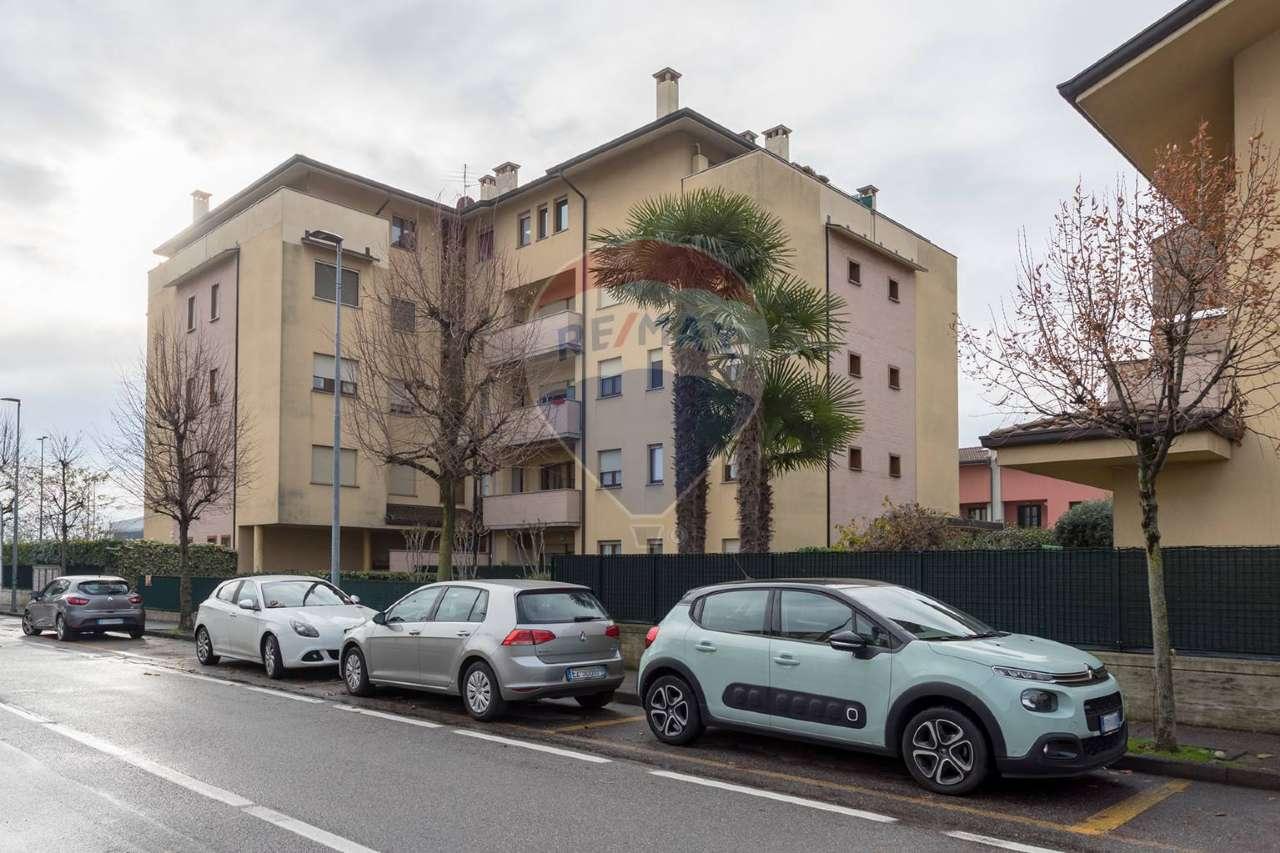 Appartamento in vendita a Orio al Serio, 3 locali, prezzo € 148.000 | CambioCasa.it