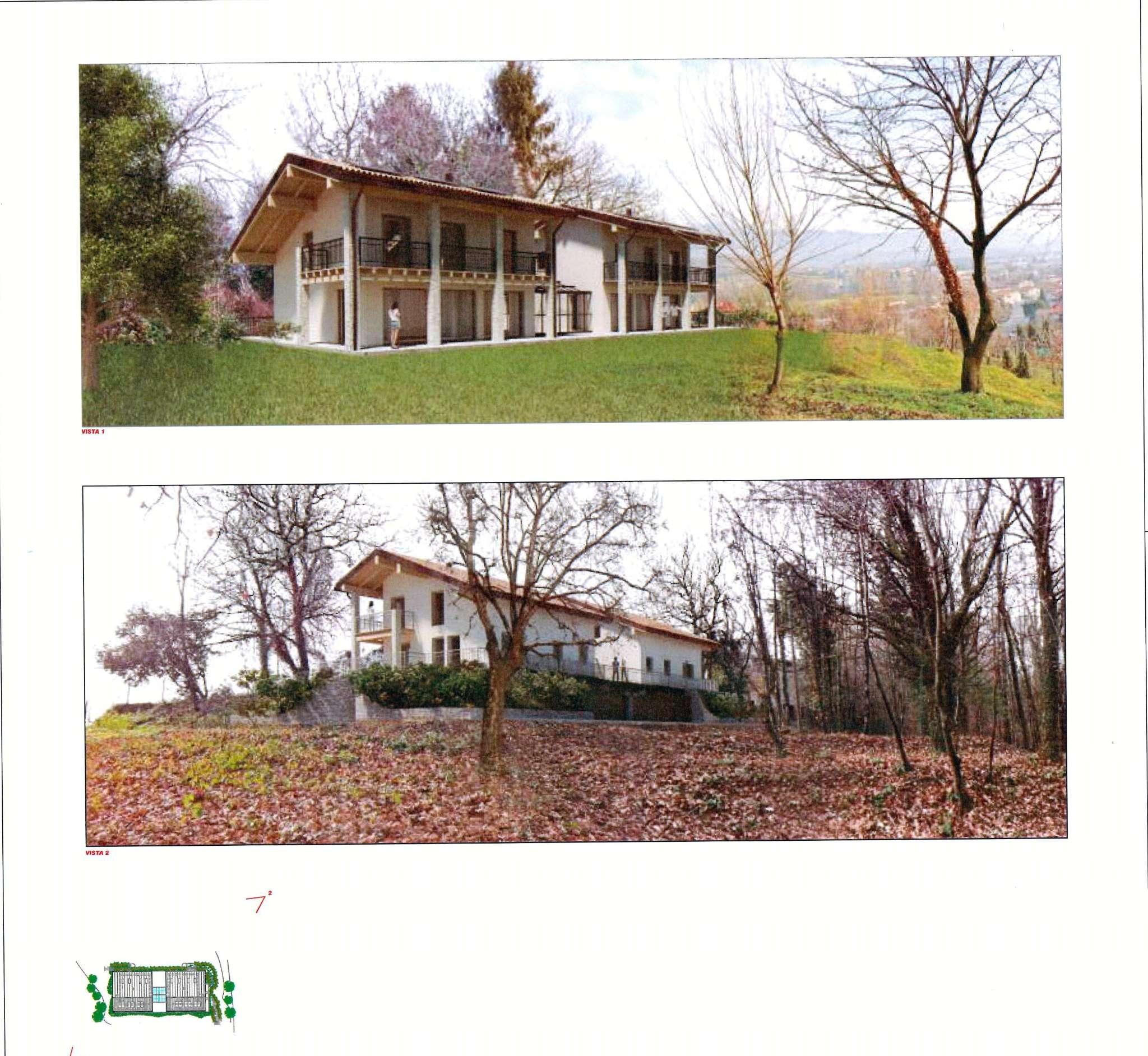 Terreno Edificabile Residenziale in Vendita a Barzana