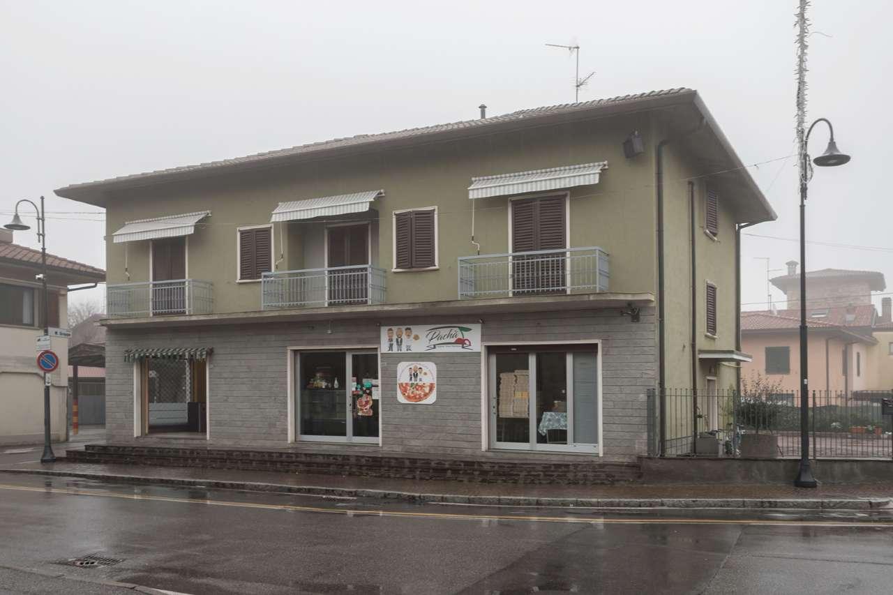 Ristorante / Pizzeria / Trattoria in vendita a Grassobbio, 2 locali, prezzo € 38.000 | PortaleAgenzieImmobiliari.it
