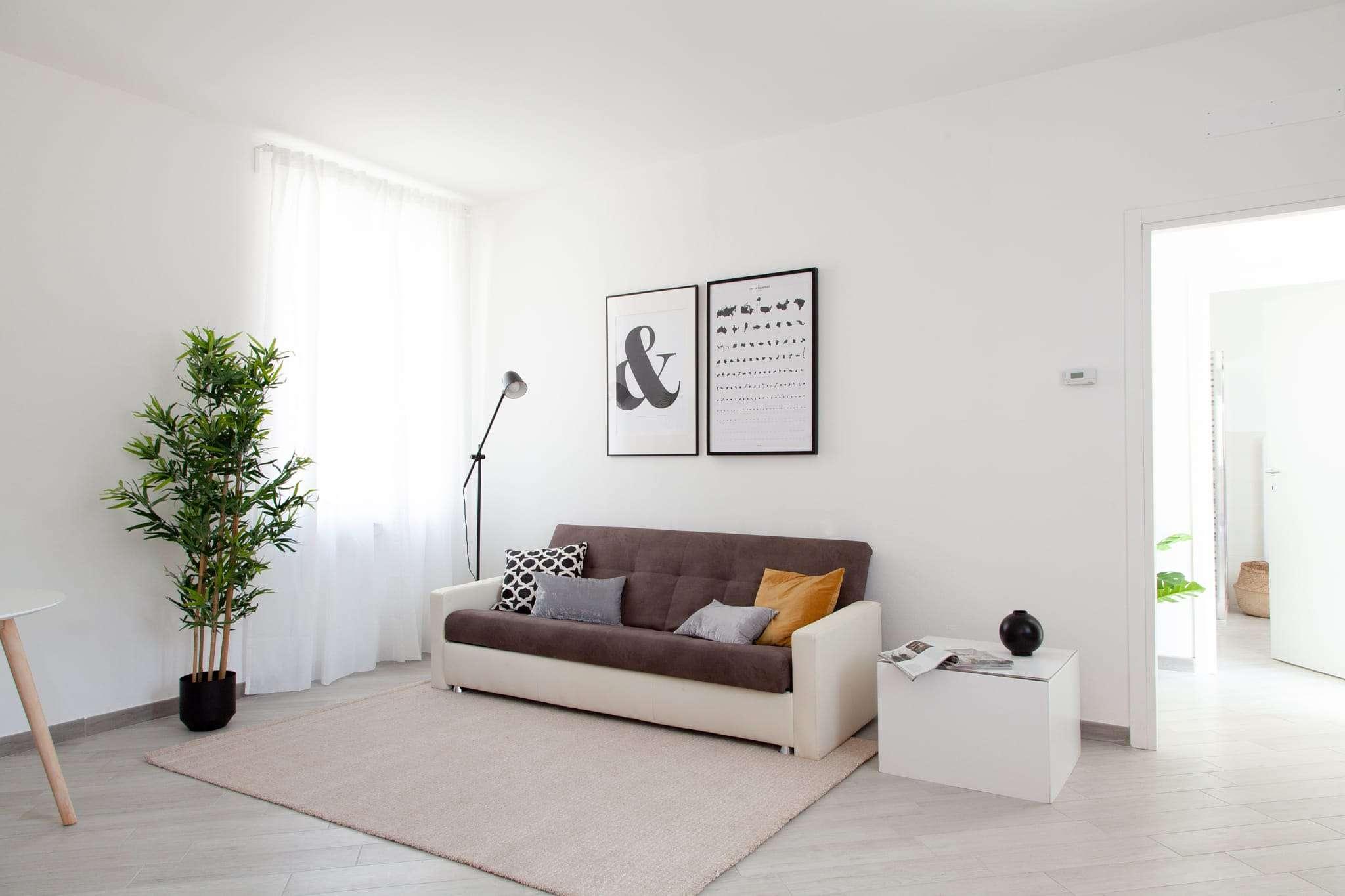 Appartamento in vendita a Ponte San Pietro, 6 locali, prezzo € 85.000 | CambioCasa.it