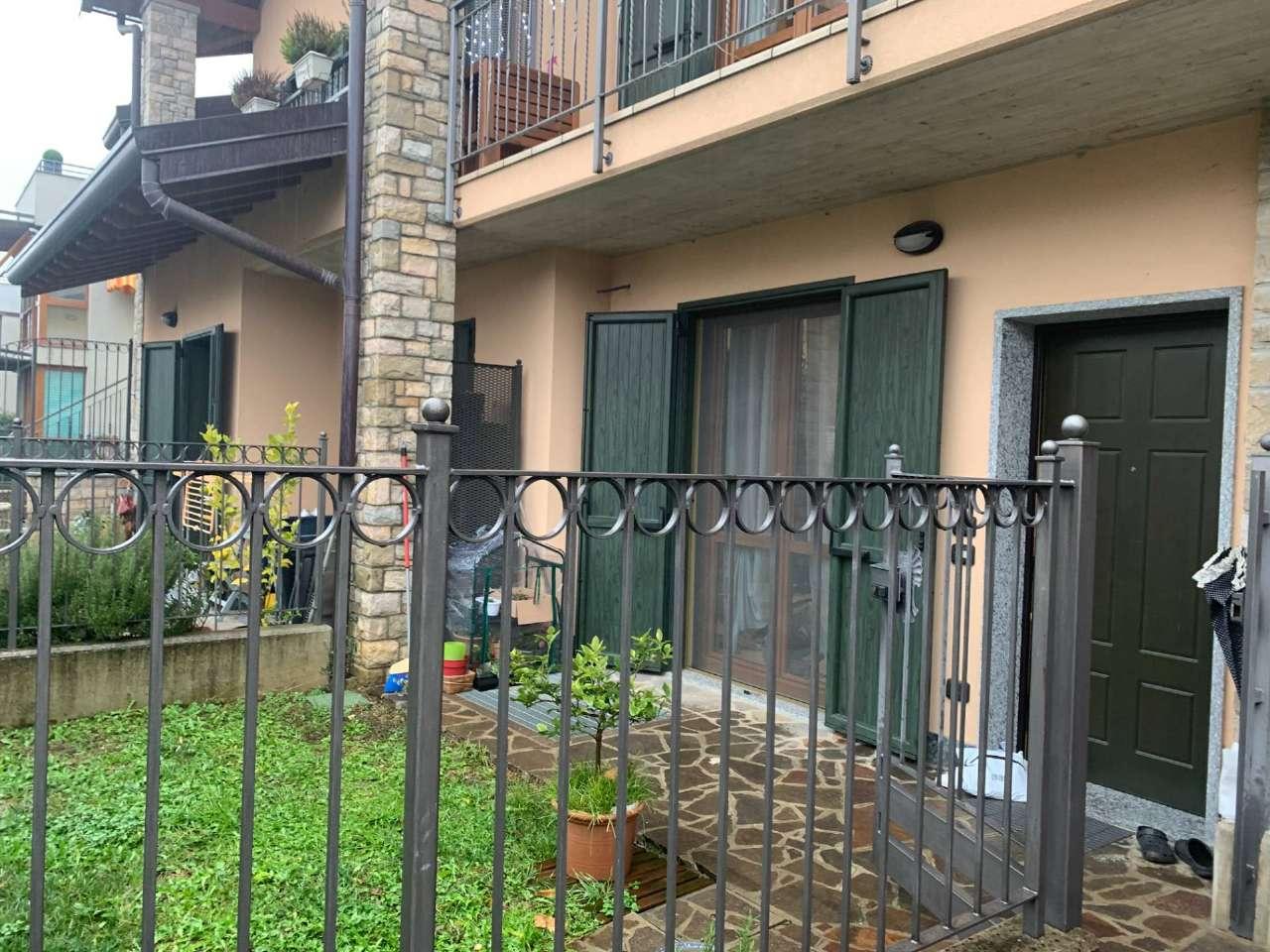 Appartamento in vendita a Chignolo d'Isola, 2 locali, prezzo € 109.000   PortaleAgenzieImmobiliari.it