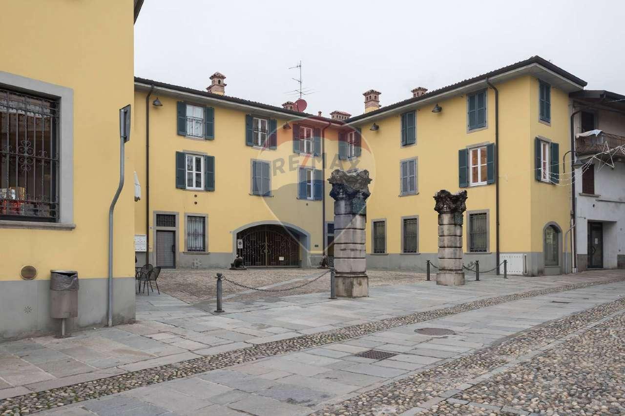 Ufficio / Studio in affitto a Ranica, 1 locali, prezzo € 350 | CambioCasa.it
