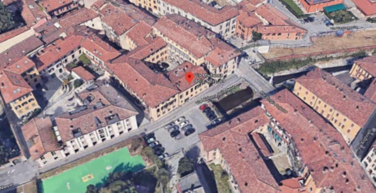 Ufficio / Studio in affitto a Bergamo, 3 locali, prezzo € 650 | CambioCasa.it