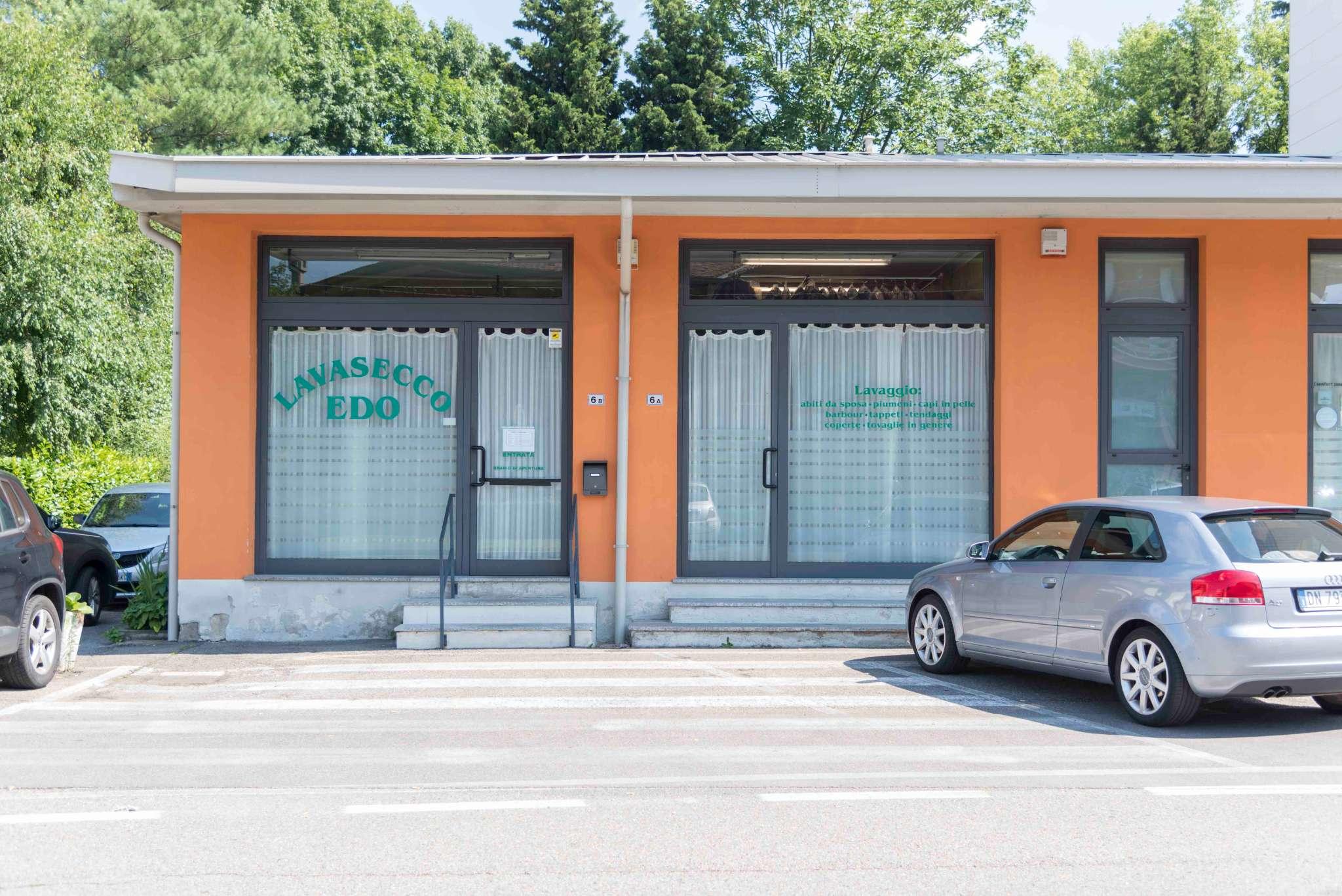 Negozio / Locale in vendita a Brembate di Sopra, 2 locali, prezzo € 150.000 | PortaleAgenzieImmobiliari.it