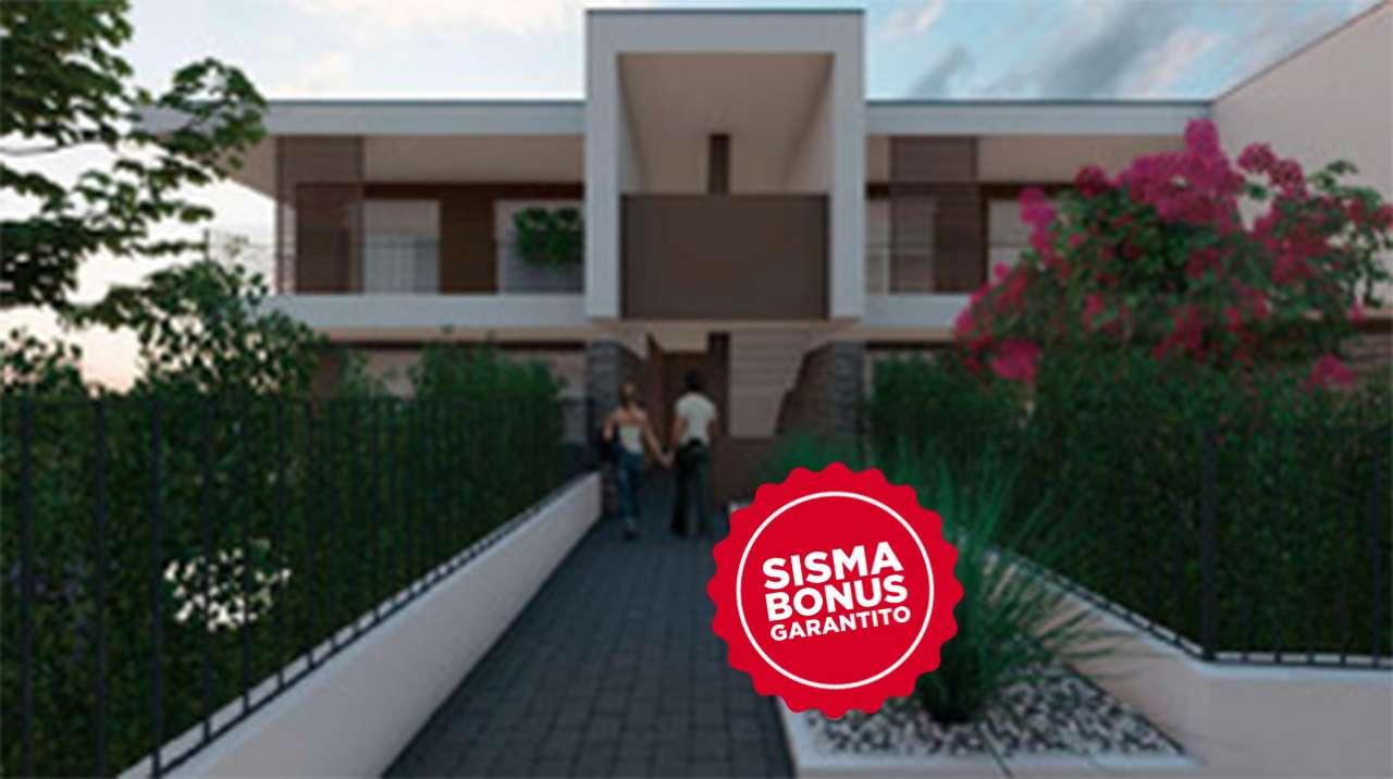 Appartamento in vendita a Trescore Balneario, 3 locali, prezzo € 226.000 | CambioCasa.it