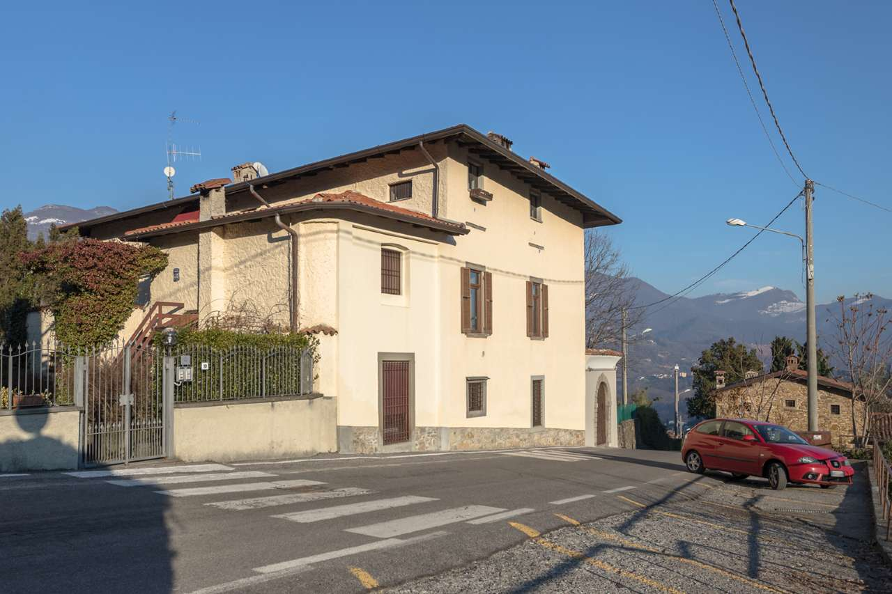 Appartamento in vendita a Foresto Sparso, 2 locali, prezzo € 72.000 | CambioCasa.it