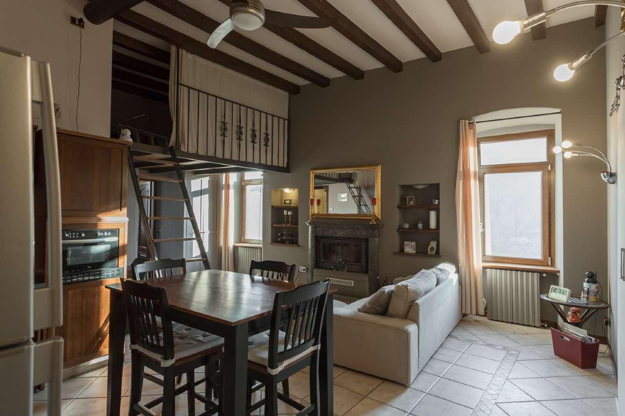Appartamento in vendita a Foresto Sparso, 2 locali, prezzo € 72.000 | PortaleAgenzieImmobiliari.it