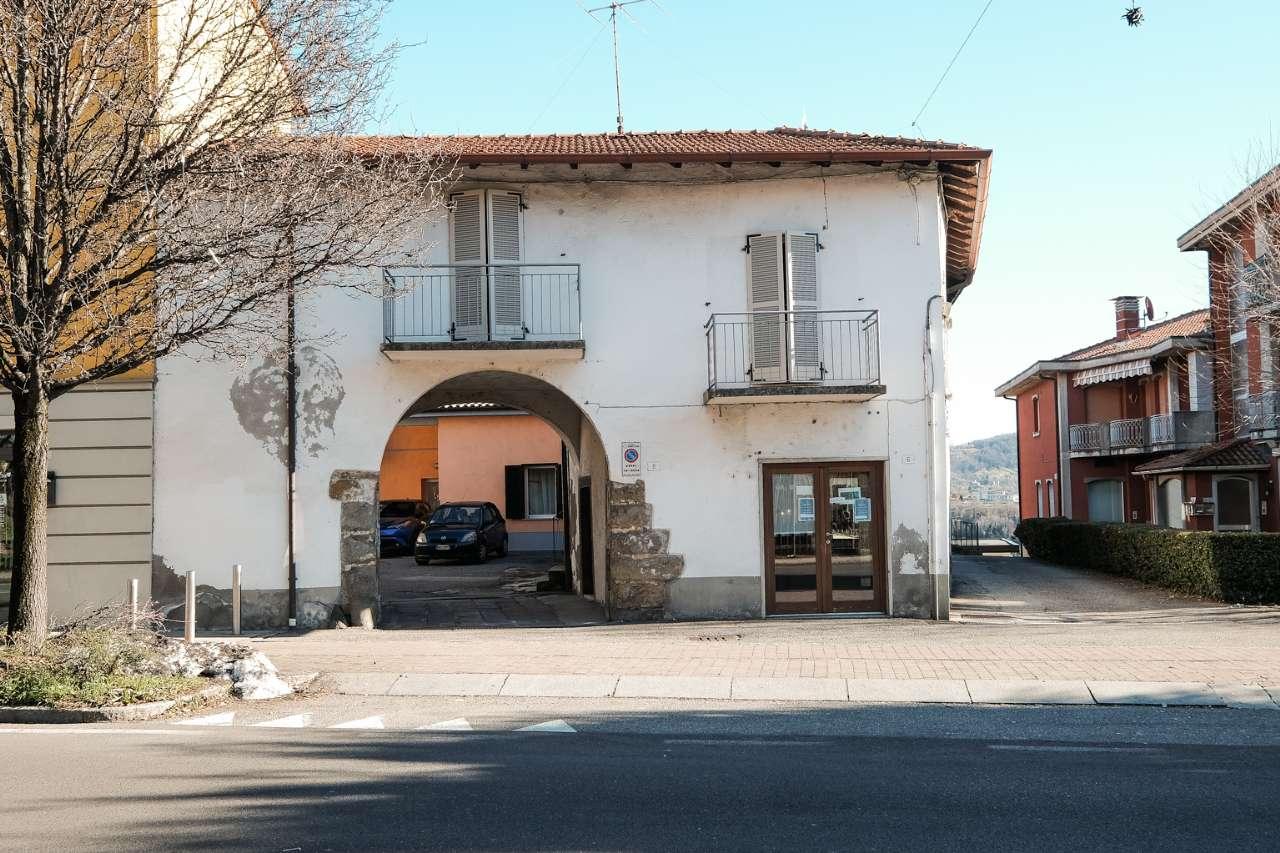 Negozio / Locale in vendita a Brembate di Sopra, 1 locali, prezzo € 37.000 | PortaleAgenzieImmobiliari.it