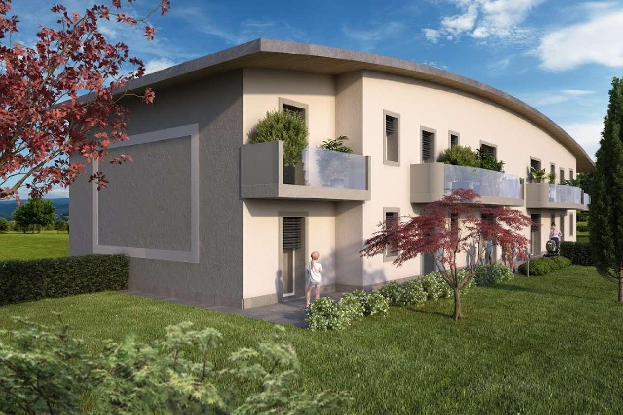 Appartamento in vendita a Villa d'Almè, 3 locali, prezzo € 198.000 | CambioCasa.it