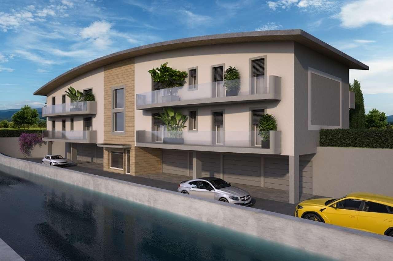Appartamento in vendita a Villa d'Almè, 3 locali, prezzo € 208.000 | CambioCasa.it
