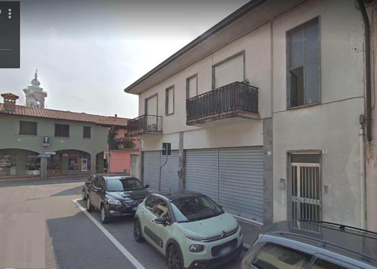 Negozio / Locale in vendita a Dalmine, 1 locali, prezzo € 67.000 | PortaleAgenzieImmobiliari.it