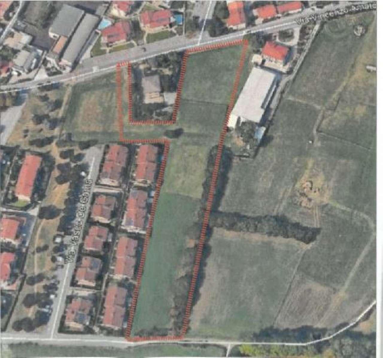 Terreno Edificabile Residenziale in vendita a Treviolo, 9999 locali, prezzo € 280.000 | PortaleAgenzieImmobiliari.it