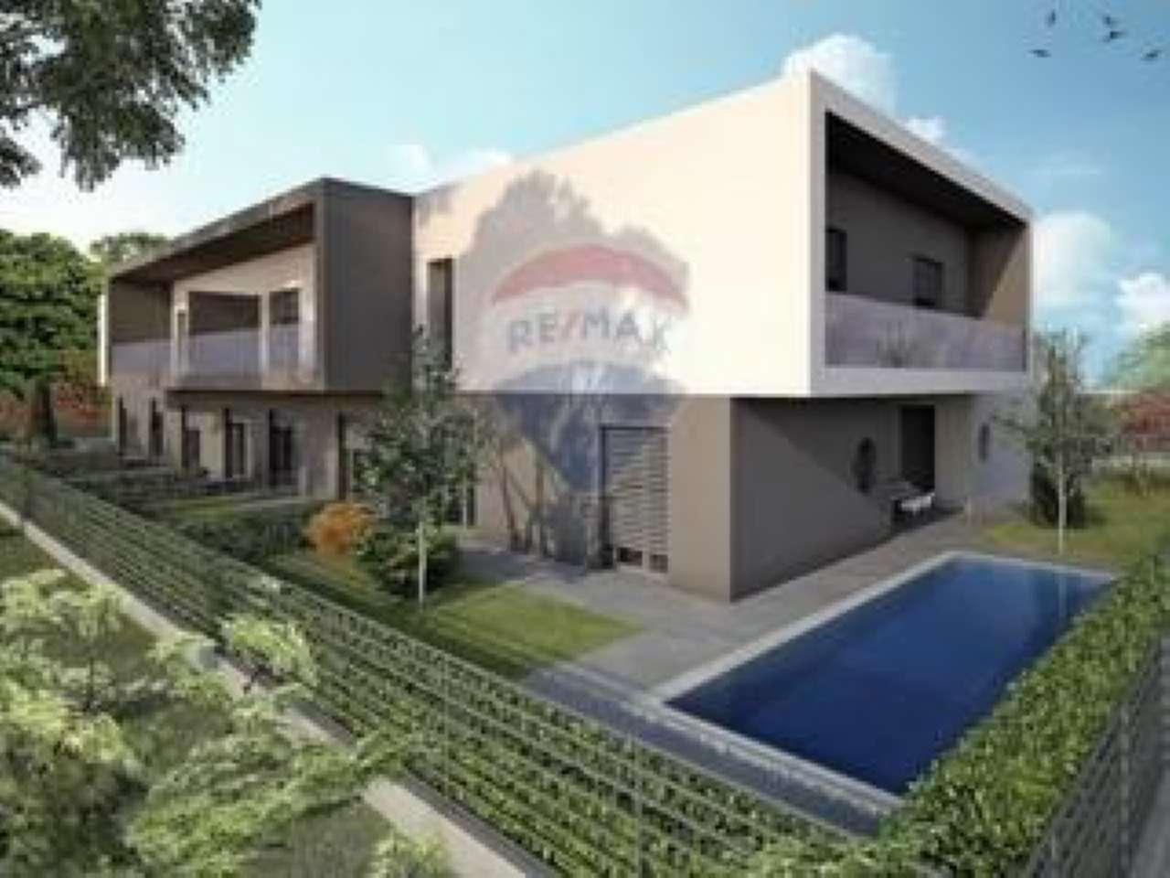 Villa a Schiera in vendita a Treviglio, 5 locali, prezzo € 540.000 | PortaleAgenzieImmobiliari.it