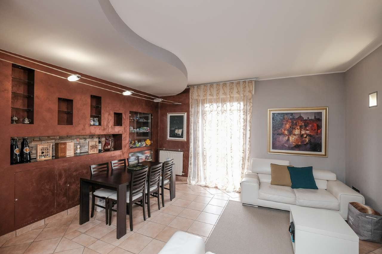 Appartamento in vendita a Medolago, 3 locali, prezzo € 84.000 | PortaleAgenzieImmobiliari.it