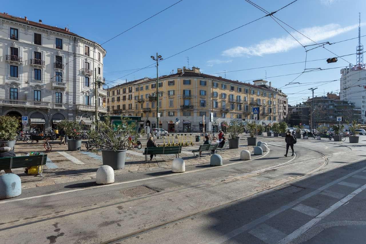 Appartamento in vendita a Milano, 3 locali, zona Zona: 10 . P.ta Genova, Romolo, Solari, Savona, Tortona, prezzo € 715.000 | CambioCasa.it