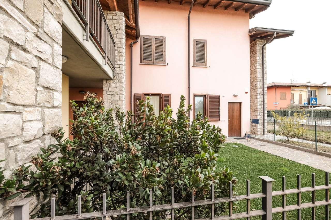 Appartamento in vendita a Terno d'Isola, 3 locali, prezzo € 149.000 | PortaleAgenzieImmobiliari.it