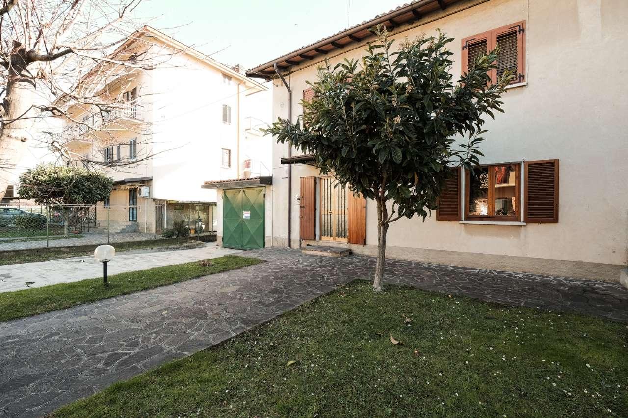 Appartamento in vendita a Ponte San Pietro, 3 locali, prezzo € 92.000 | PortaleAgenzieImmobiliari.it