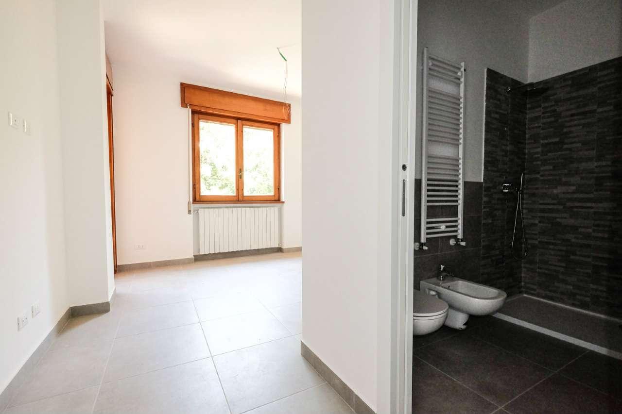 Appartamento in affitto a Valbrembo, 2 locali, prezzo € 500 | PortaleAgenzieImmobiliari.it