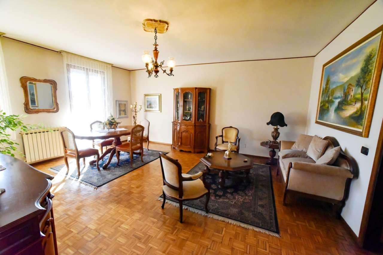 Villa a Schiera in vendita a Caravaggio, 4 locali, prezzo € 190.000 | PortaleAgenzieImmobiliari.it