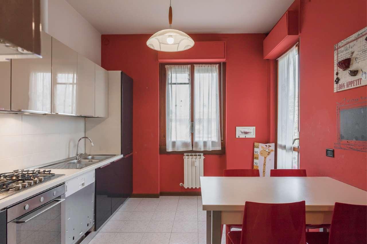 Appartamento in affitto a Presezzo, 3 locali, prezzo € 650 | CambioCasa.it