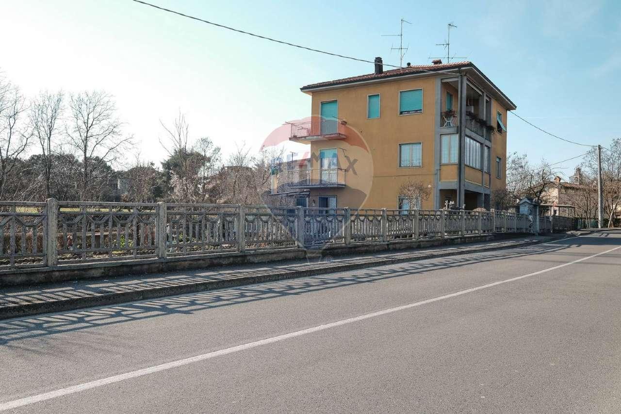 Appartamento in Vendita a Barzana