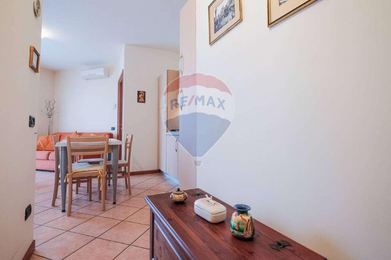 Appartamento in vendita a Seriate, 2 locali, prezzo € 104.900 | PortaleAgenzieImmobiliari.it