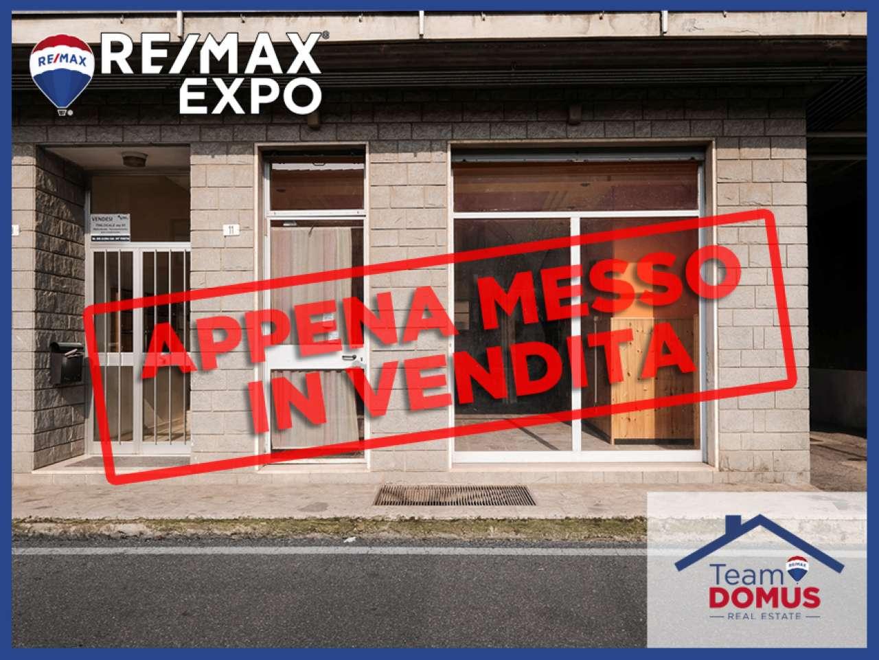 Negozio / Locale in vendita a Comun Nuovo, 1 locali, prezzo € 50.000 | CambioCasa.it