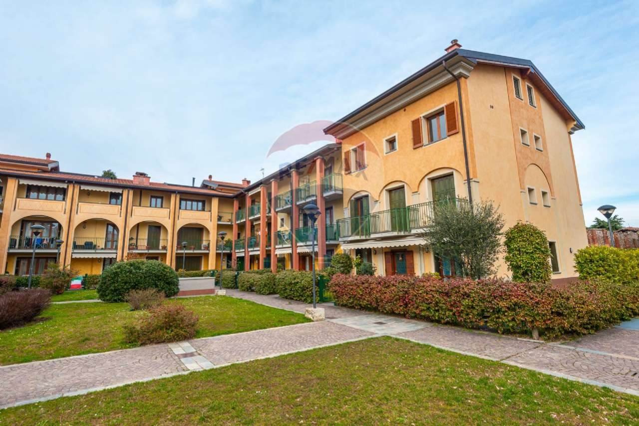 Appartamento in vendita a Treviolo, 4 locali, prezzo € 259.000 | PortaleAgenzieImmobiliari.it