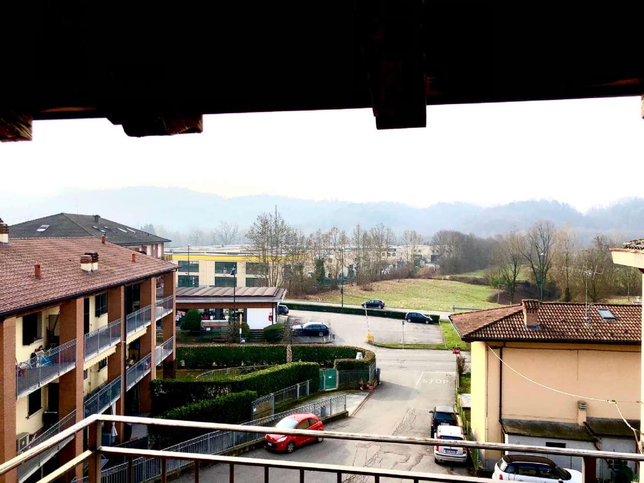 Appartamento in vendita a Sorisole, 2 locali, prezzo € 48.000 | PortaleAgenzieImmobiliari.it