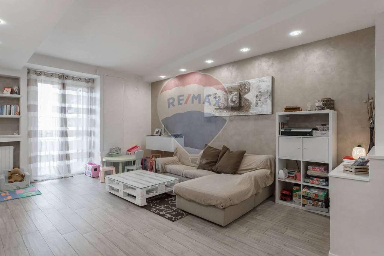 Appartamento in vendita a Villa d'Adda, 3 locali, prezzo € 132.000   PortaleAgenzieImmobiliari.it