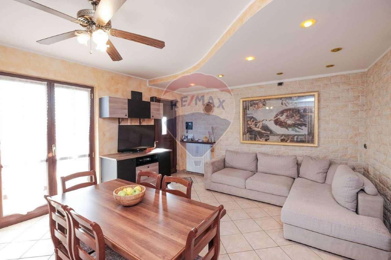 Appartamento in vendita a Bonate Sotto, 3 locali, prezzo € 92.000 | PortaleAgenzieImmobiliari.it