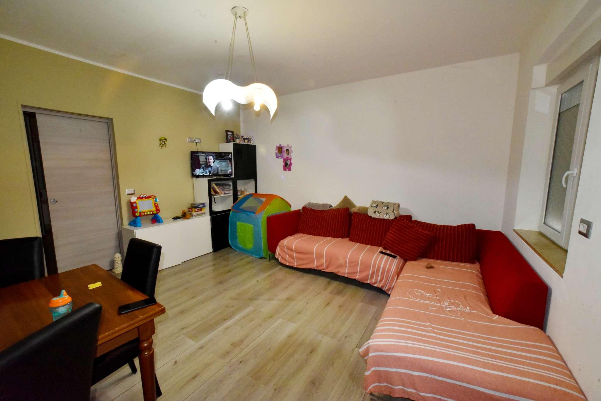 Appartamento in vendita a Casale Cremasco-Vidolasco, 3 locali, prezzo € 89.000 | PortaleAgenzieImmobiliari.it