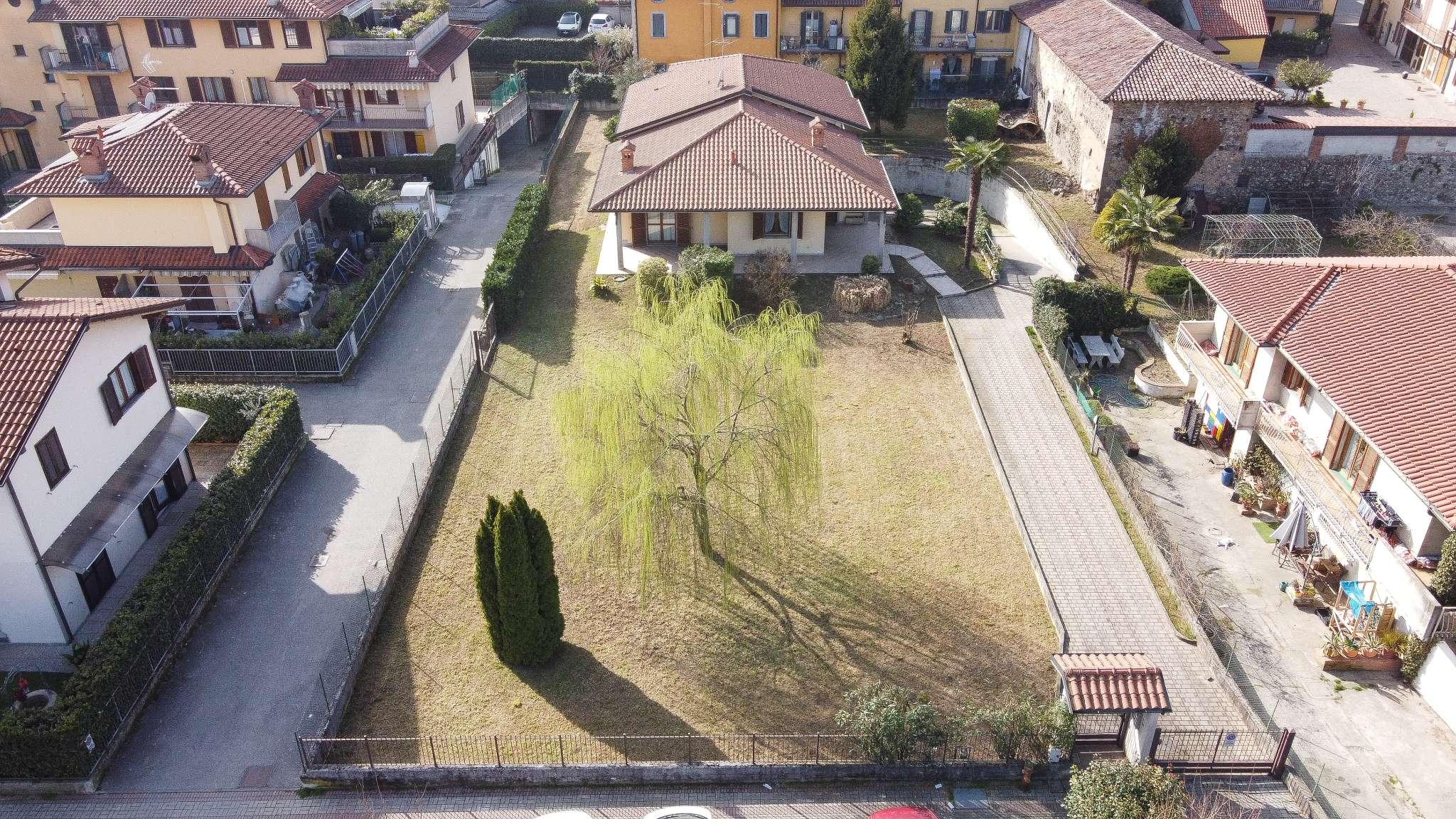 Villa in vendita a Terno d'Isola, 5 locali, prezzo € 410.000 | PortaleAgenzieImmobiliari.it