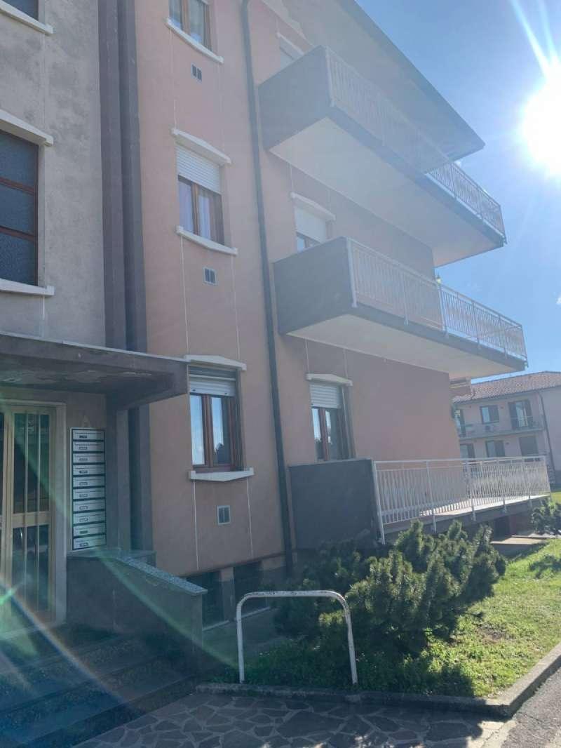 Appartamento in vendita a Bottanuco, 4 locali, prezzo € 75.000 | PortaleAgenzieImmobiliari.it