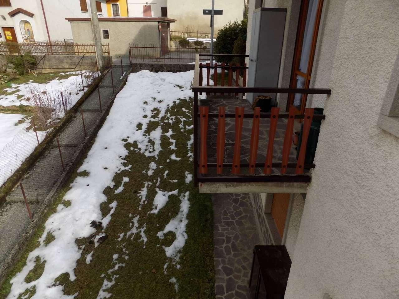 Appartamento in vendita a Algua, 4 locali, prezzo € 49.900 | CambioCasa.it