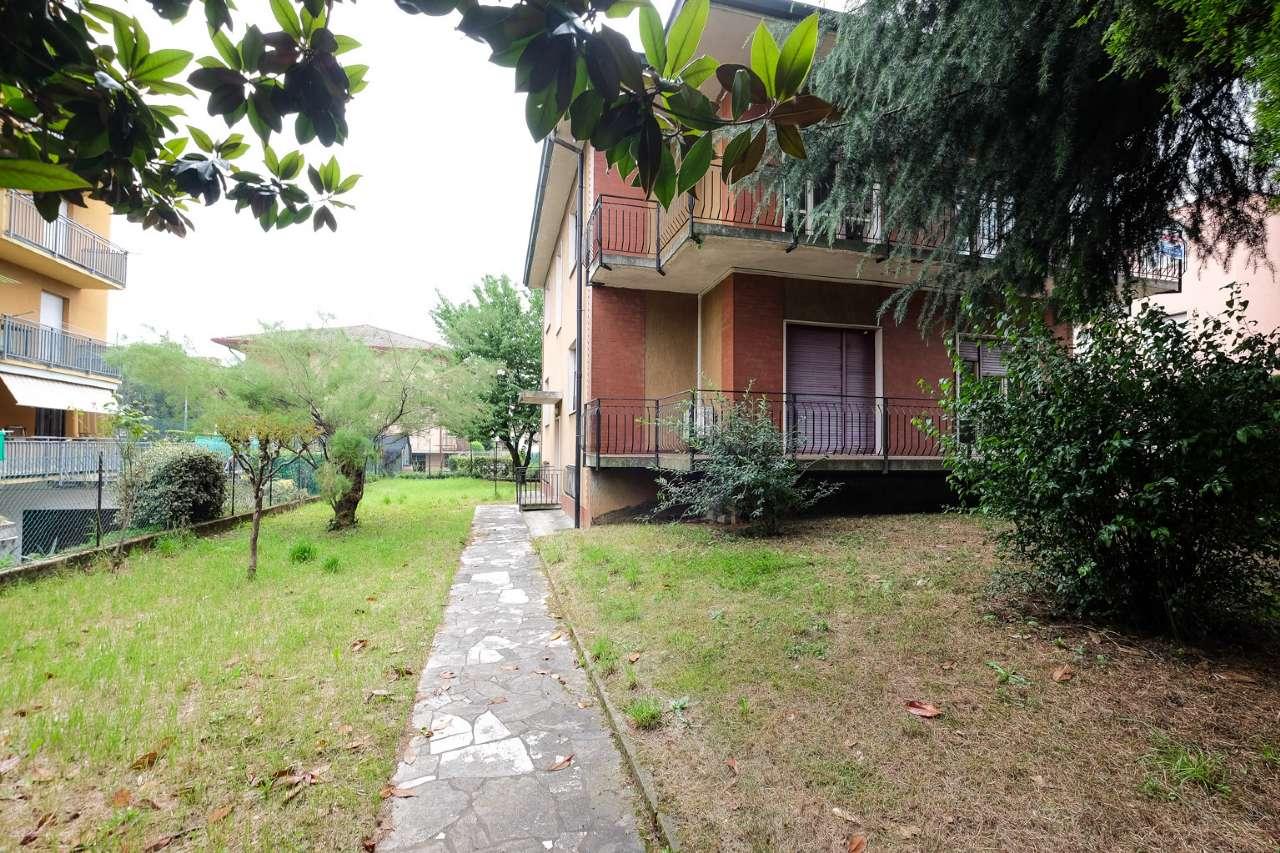 Appartamento in vendita a Osio Sotto, 4 locali, prezzo € 139.000 | PortaleAgenzieImmobiliari.it