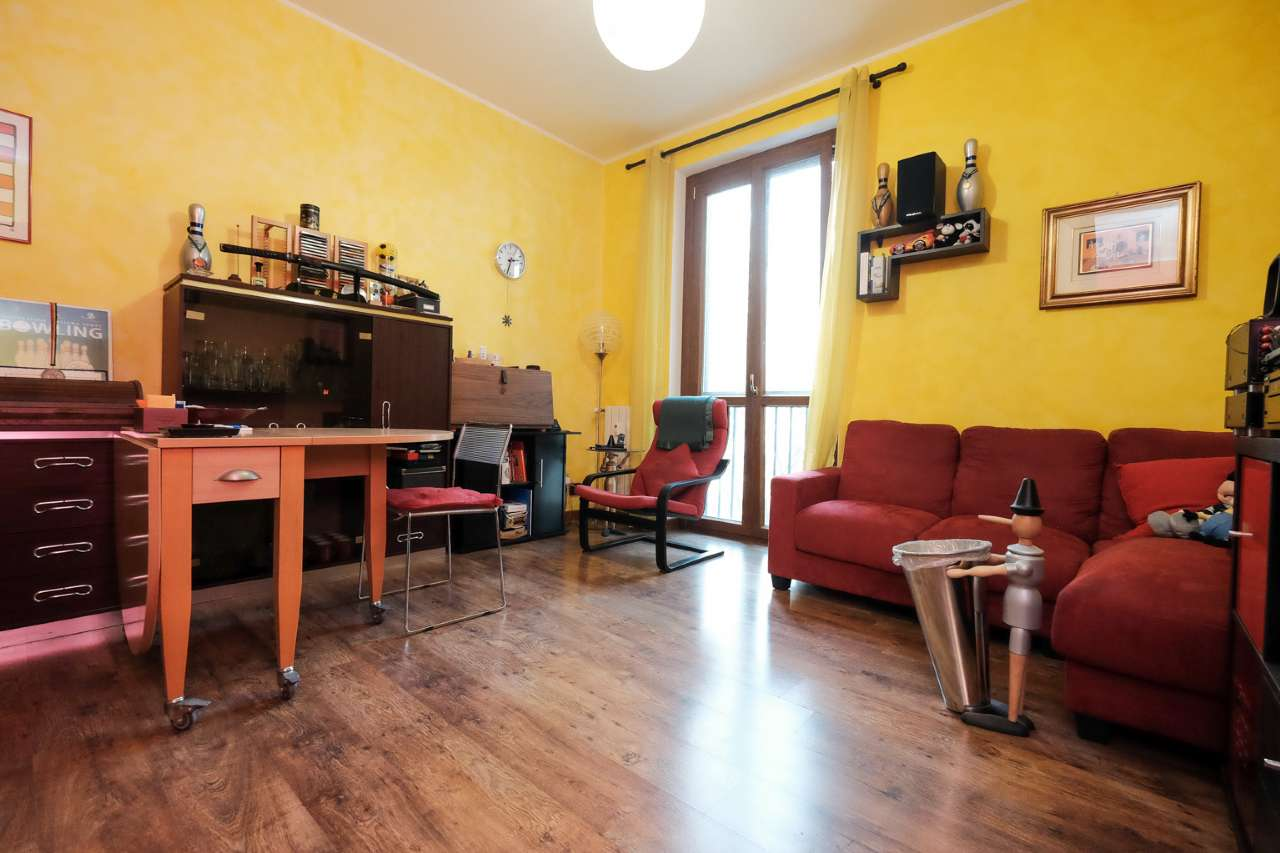 Appartamento in vendita a Bonate Sotto, 3 locali, prezzo € 69.000 | PortaleAgenzieImmobiliari.it