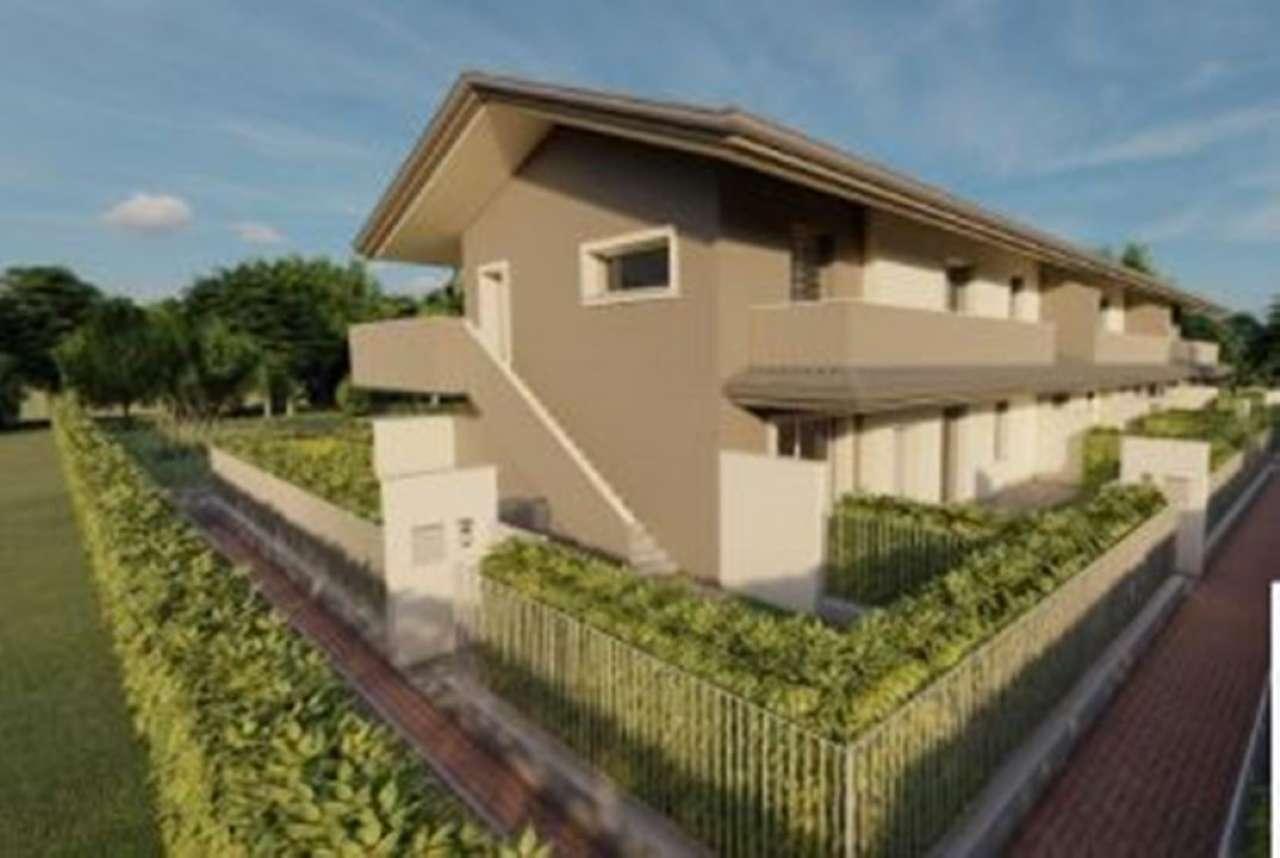 Appartamento in vendita a Bonate Sopra, 4 locali, prezzo € 280.000   PortaleAgenzieImmobiliari.it