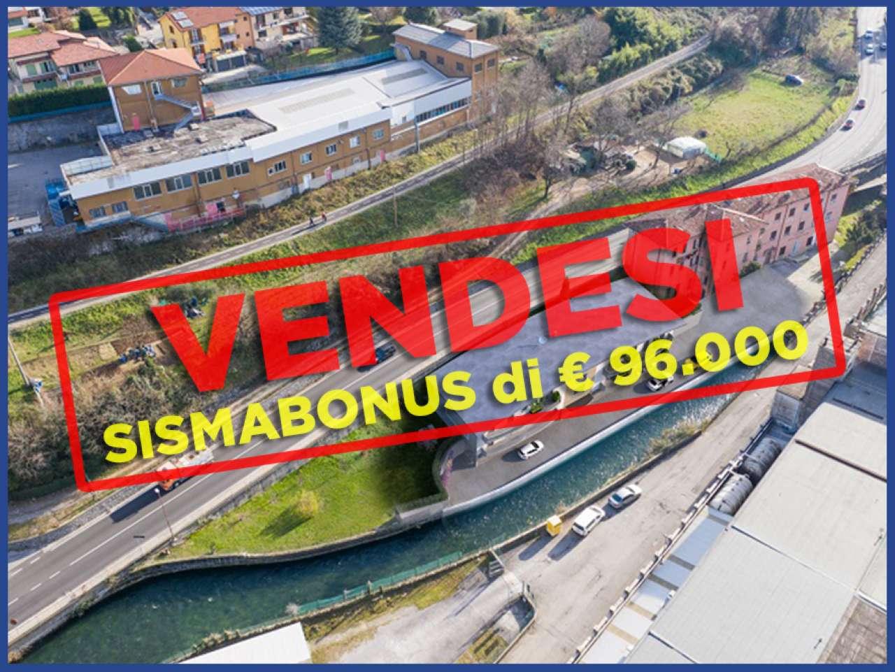 Appartamento in vendita a Villa d'Almè, 3 locali, prezzo € 208.000 | PortaleAgenzieImmobiliari.it