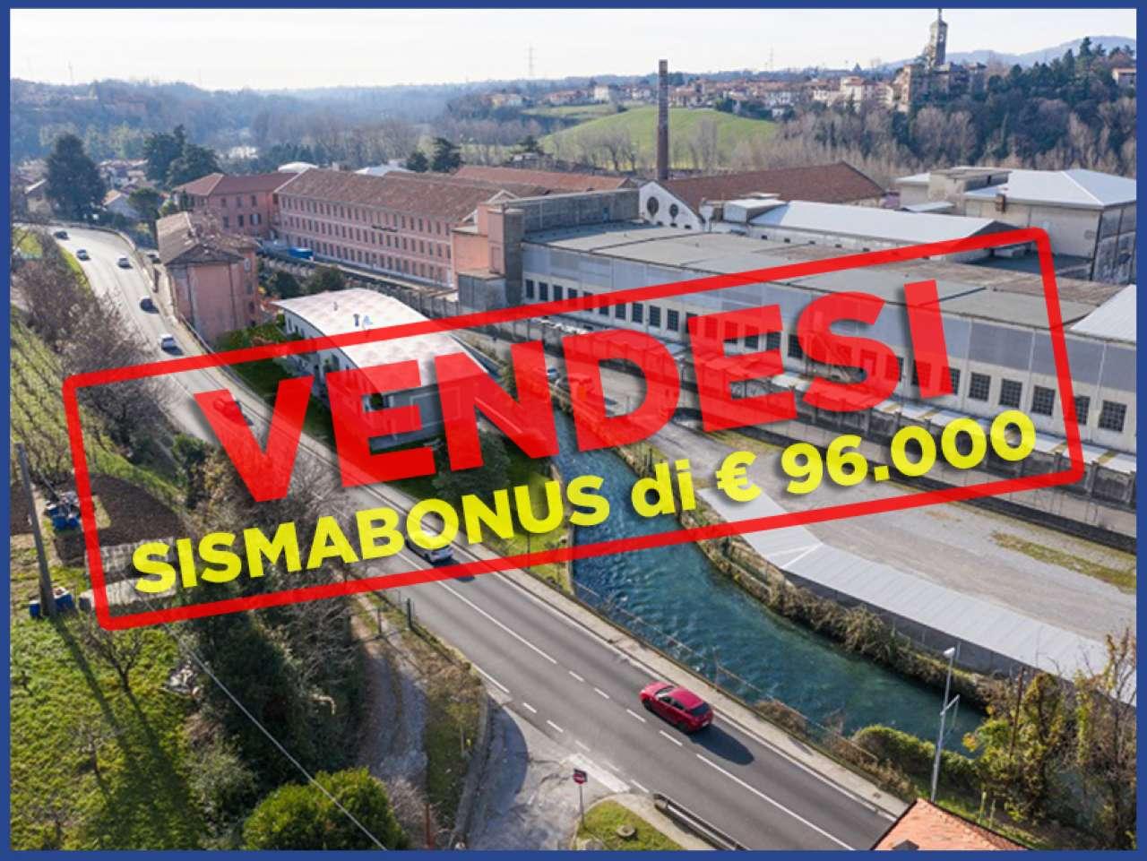 Appartamento in vendita a Villa d'Almè, 3 locali, prezzo € 198.000 | PortaleAgenzieImmobiliari.it