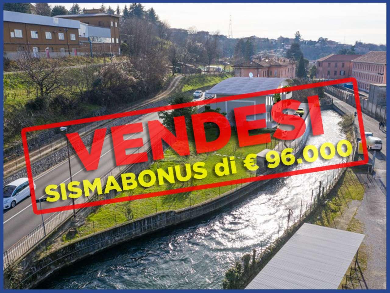 Appartamento in vendita a Villa d'Almè, 3 locali, prezzo € 219.000 | CambioCasa.it