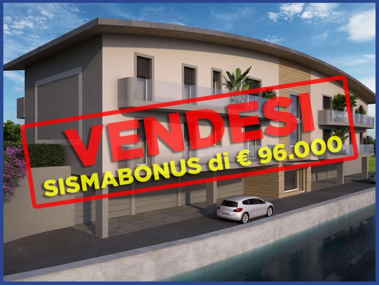 Appartamento in vendita a Villa d'Almè, 3 locali, prezzo € 193.000 | CambioCasa.it