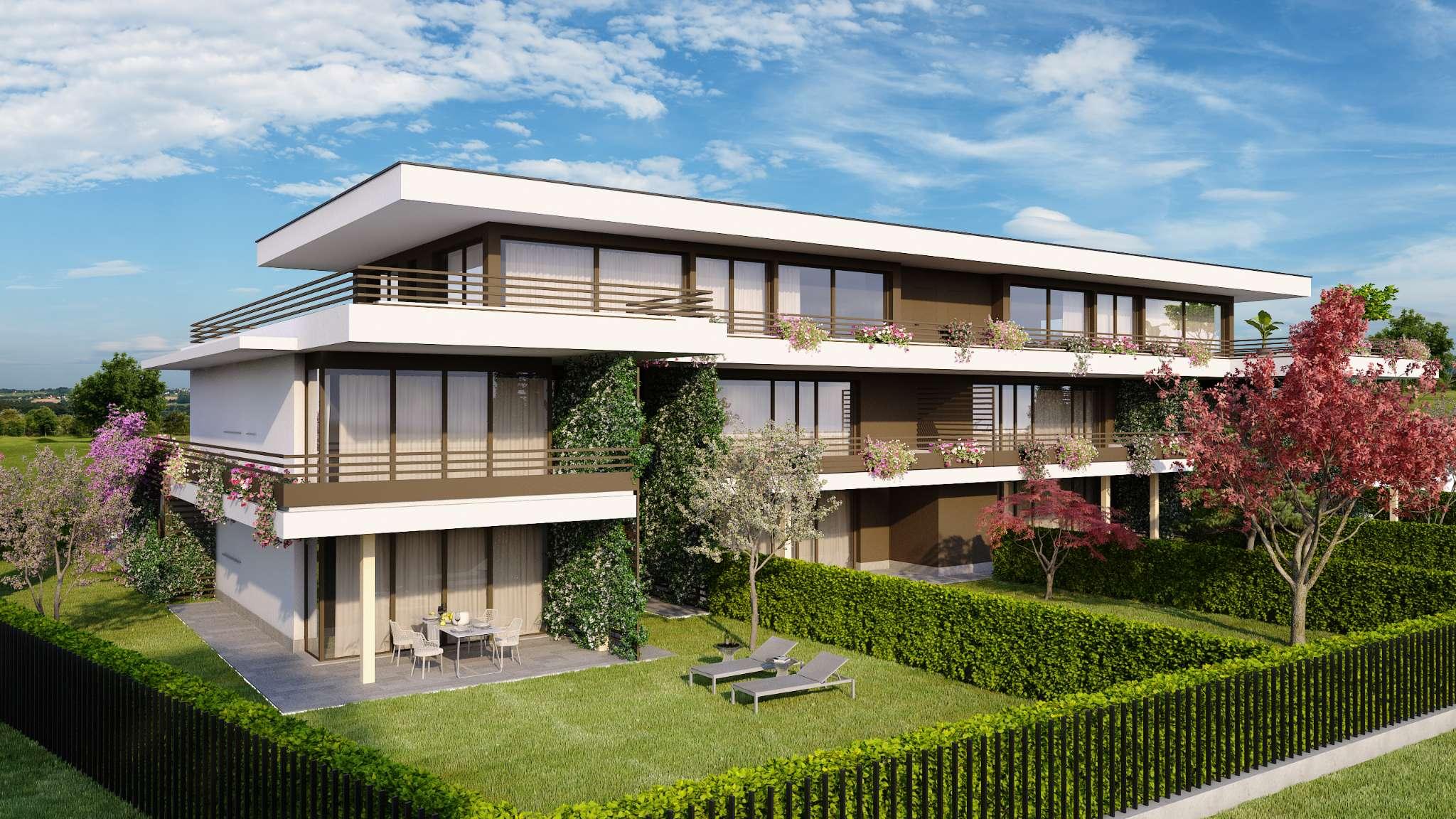 Appartamento in Vendita a Almenno San Bartolomeo