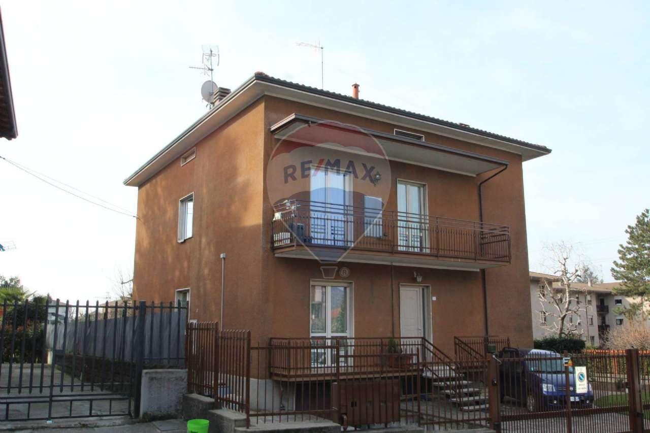 Appartamento in vendita a Almè, 1 locali, prezzo € 35.000 | CambioCasa.it