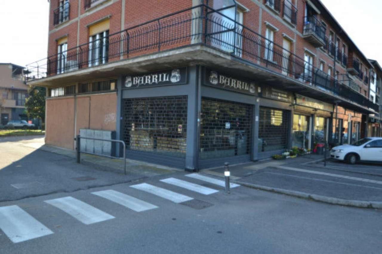 Negozio / Locale in vendita a Gorle, 1 locali, prezzo € 95.000 | CambioCasa.it